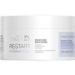 Revlon Professional - Re/Start - Moisture Rich Mask