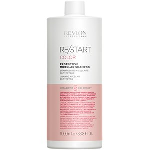 Revlon Professional - Re/Start - Protective Micellar Shampoo