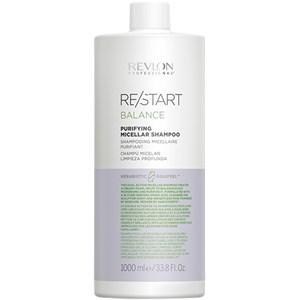Revlon Professional - Re/Start - Purifying Micellar Shampoo