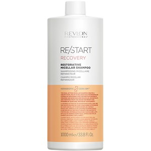Revlon Professional - Re/Start - Restorative Micellar Shampoo