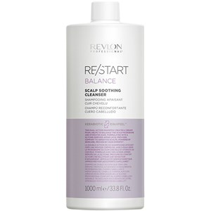 Revlon Professional - Re/Start - Scalp Soothing Cleanser