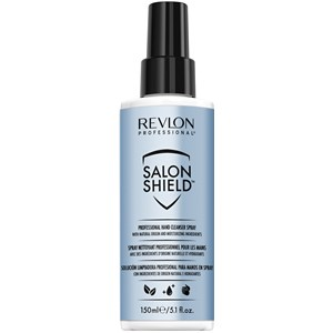Revlon Professional - Salon Shield - Professional Hand Cleanser Spray
