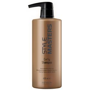 Revlon Professional Haarpflege Style Master Curly Shampoo 75 ml