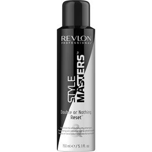 Revlon Professional - Style Master - Double or Nothing Reset