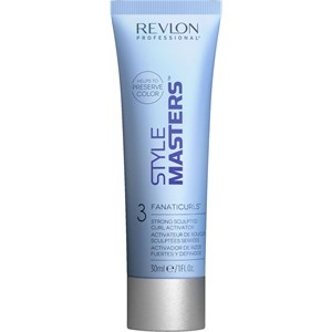 Revlon Professional - Style Master - Fanaticurls Strong Sculpted Curl Activator