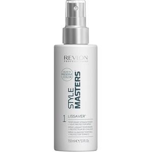 Revlon Professional - Style Master - Lissaver Temporary Straightener + Heat Protector Spray