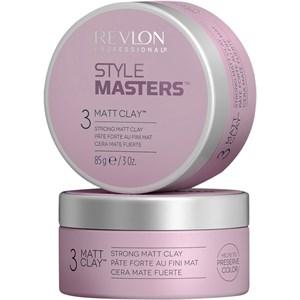 Revlon Professional - Style Master - Matt Clay Strong Matt Clay