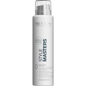 Revlon Professional - Style Master - Reset Volumizer + Refreshing Dry Shampoo
