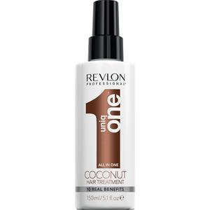 Revlon Professional - Uniqone - Coconut Hair Treatment