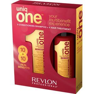 Revlon Professional - Uniqone - Duo Pack