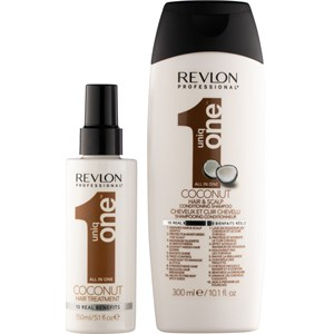 Revlon Professional - Uniqone - Geschenkset