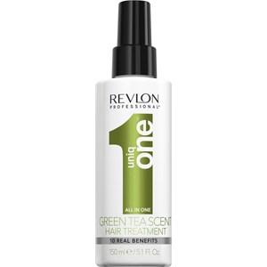 Revlon Professional - Uniqone - Green Tea Scent Hair Treatment