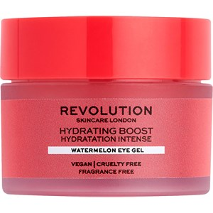 Revolution Skincare - Eye care - Hydrating Boost Watermelon Eye Gel
