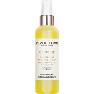 Revolution Skincare - Essence sprays - Caffeine Energising Essence Spray