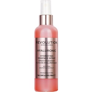 Revolution Skincare - Essenzsprays - Hyaluronic Hydrating Essence Spray