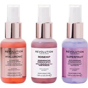 Revolution Skincare - Essenzsprays - Geschenkset