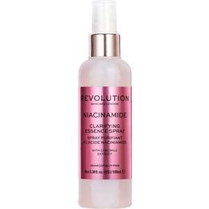 Revolution Skincare - Essenzsprays - Niacinamide Clarifying Essence Spray
