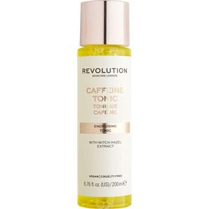 Revolution Skincare - Gesichtsreinigung - Caffeine Tonic