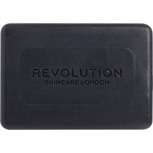 Revolution Skincare - Gesichtsreinigung - Charcoal Facial Cleansing Bar