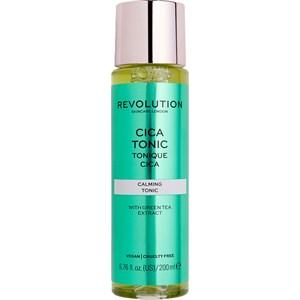 Revolution Skincare - Facial cleansing - Cica Calming Tonic