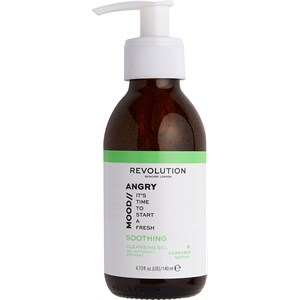 Revolution Skincare - Facial cleansing - Soothing Cleansing Gel