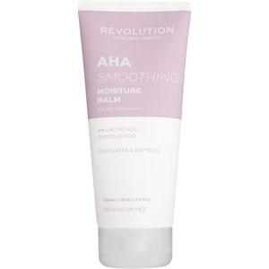 Revolution Skincare - Hautpflege - AHA Smoothing Moisture Balm