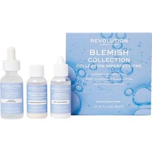 Revolution Skincare - Moisturiser - Blemish Collection Set