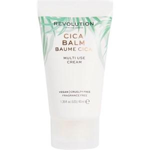 Revolution Skincare - Moisturiser - Cica Balm