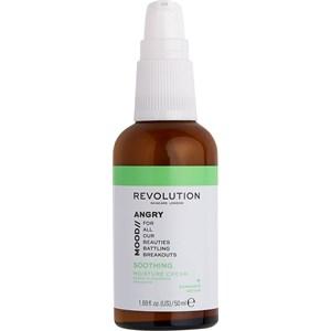 Revolution Skincare - Moisturiser - Soothing Moisture Cream