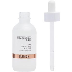 Revolution Skincare - Seren und Öle - 10% Niacinamide + 1% Zinc Blemish & Pore Refining Serum