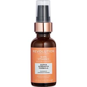 Revolution Skincare - Seren und Öle - 12,5% Vitamin C Radiance Strength Serum