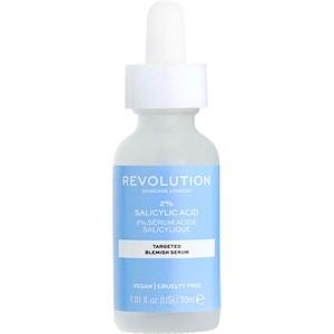 Revolution Skincare - Serums and Oils - 2% Salicylic Acid Targeted Blemish Serum