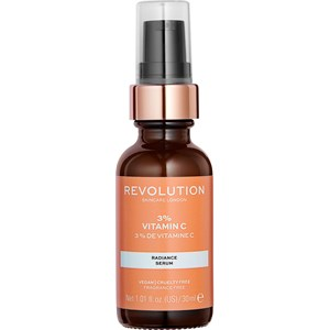 Revolution Skincare - Serums and Oils - 3% Vitamin C Radiance Serum