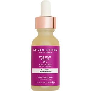 Revolution Skincare - Serums and Oils - Passion Fruit Balancing & Nourishing Oil