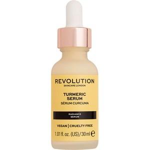 Revolution Skincare - Seren und Öle - Turmeric Radiance Serum