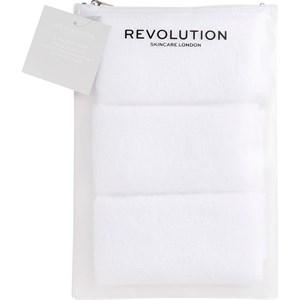 Revolution Skincare - Accessories - Microfibre Face Clothes