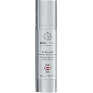 Image of Rex-Kara Gesichtspflege Deep Therapy Skincare Body Sculpt Silhouette Beautifying Gel 100 ml
