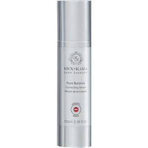 Image of Rex-Kara Gesichtspflege Deep Therapy Skincare Pure Balance Correcting Serum 100 ml