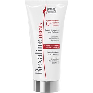 Rexaline - Derma - Derma Comfort Cream