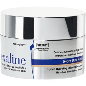 Rexaline - Hydra 3D - Hydra-Dose Nutri+ Rejuvenating Cream