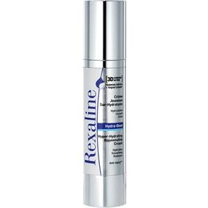 Rexaline - Hydra 3D - Hydra-Dose Rejuvenating Cream