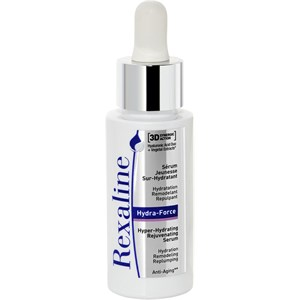 Rexaline - Hydra 3D - Hydra-Force Rejuvenating Serum