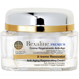 Rexaline - Line Killer - X-treme Renovator Anti-Aging Regenerating Cream