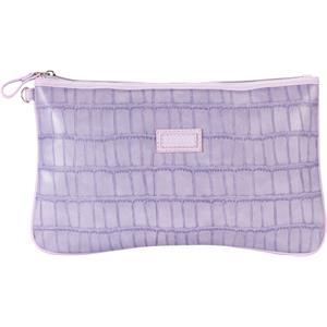 Richard Jaeger - Kulturtaschen - Annemone, Croco-Lavendel, 32 cm
