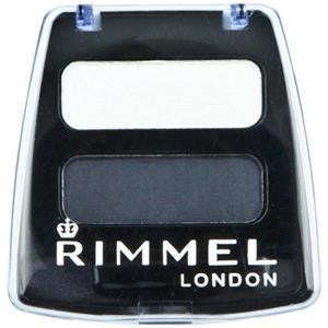 Rimmel London - Augen - Colour Rush Duo Eyeshadow