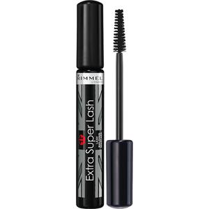 Rimmel London - Augen - Extra Super Lash Mascara
