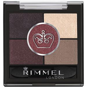 Rimmel London - Augen - Glam'Eyes HD Pentad Eyeshadow