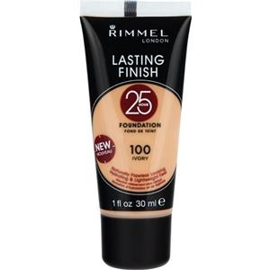 Rimmel London - Gesicht - Lasting Finish 25 Hrs Foundation
