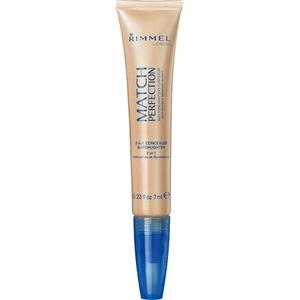 Rimmel London - Face - Match Perfection Concealer