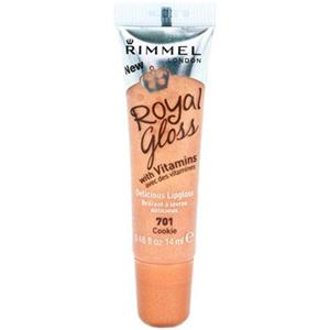 Rimmel London - Lippen - Royal Gloss Lipgloss